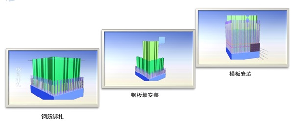 BIM技术,智慧建造,银川绿地中心,中国BIM培训网